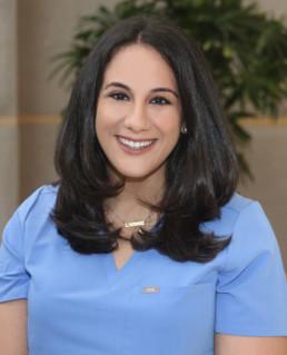 Marianne Ebrahim, M.D.