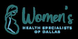 Women's Health Specialists of Dallas logo