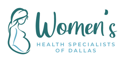Women's Health Specialists of Dallas logo