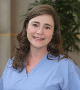 Dr Angela Angel, an OB/GYN physician at the Women's Health Specialists of Dallas
