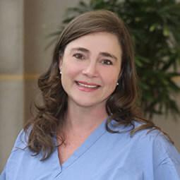 Dr Angela Angel MD Headshot